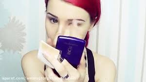 makeup tutorial by anastasiya shpagina