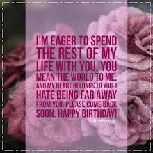 happy birthday quotes for lover programu zilizo kwenye google play