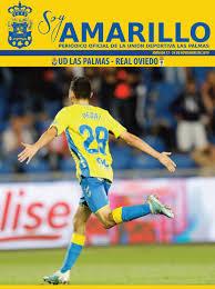 Soy Amarillo Nº 30 By Union Deportiva Las Palmas Issuu