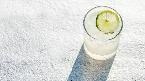 in search of the ultimate margarita punch