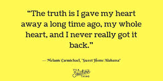 sweet home alabama quotes we can t help but love it s a
