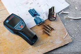 bosch d tect 120 tools in action