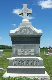 Cathryn Smith McGinnis (1827-1903) - Find A Grave Memorial
