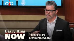 Timothy Omundson on stroke recovery, 'Psych' film, & 'This is Us' role -  YouTube