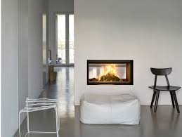 fireplace plasma 95b wood
