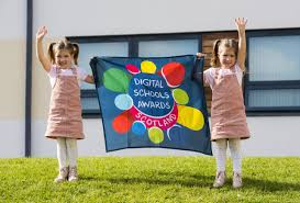 Aria and Amelia Watson (Castlemilk Family Learning Centre) 2 - FutureScot