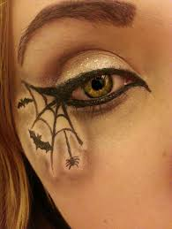 20 spider makeup ideas flawssy