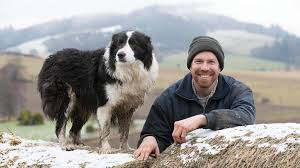 Perthshire farmer turned comedian uses rural experiences to for ...