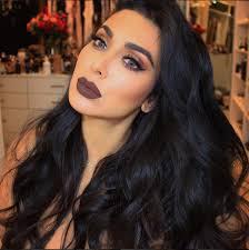 black makeup artists insram