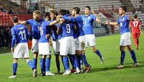 Diretta Italia - Spagna Europei Under 21 in TV e streaming gratis