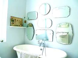 bathroom mirrors cut to size