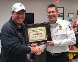 Congratulations to, Rockwall native, Ron... - Rockwall Fire Department |  Facebook