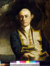 Captain the Honourable John Byron, 1723-86 - National Maritime Museum