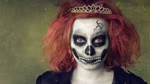 halloween makeup removal how to take