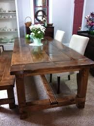dining room table farmhouse table