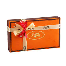 gift box 150g famous amos