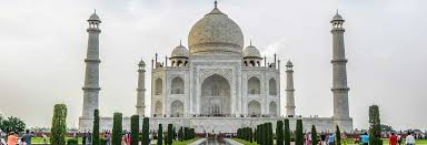 amazing golden triangle tour packages india