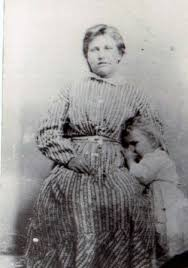 Charity West Haralson (1818-1901) - Find A Grave Memorial