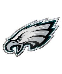Team Promark Philadelphia Eagles Color Auto Emblem Best Price And Reviews Zulily