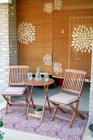 green how to customize bamboo blinds