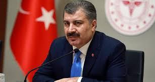 Sağlık Bakanı Fahrettin Koca: Savaşta ağır yenilgi alan ülkeler ...