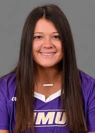 Emma Johnson - Lacrosse - James Madison University Athletics