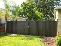 21 Best Inexpensive Privacy Fence Ideas For Your Yard 12 Homedecraft