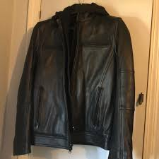 wilsons leather jackets coats mens