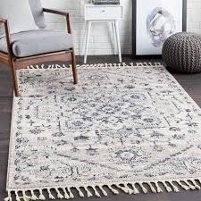 restoration reo 2301 area rug with