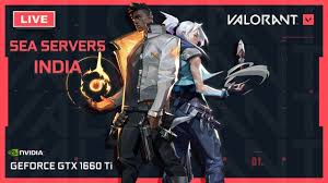 ? Valorant Act 2: Ignition SEA Servers Ranked Gameplay (India) - Rank push