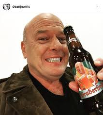 Got a Hankerin' for some good brew. Just posted by Dean Norris ...