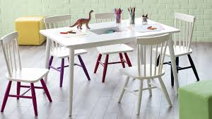 How To Choose The Best Kids Table And Chairs Set Hayneedle