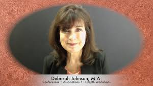 Competency Webinar-Deborah Johnson - YouTube
