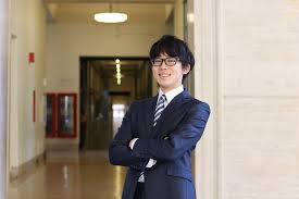 News - GREW BANCROFT FOUNDATION IS INVESTING IN FUTURE LEADERS OF JAPAN