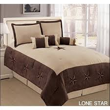 oversize queen size lone star micro