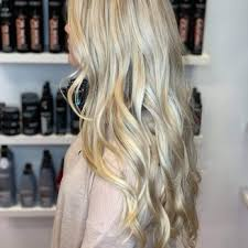 salon blonde 25 reviews hair salons