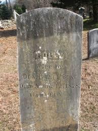 Polly Anderson Cone (1785-1878) - Find A Grave Memorial