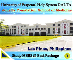 University of Perpetual Help System DALTA Las Pina, Philippines