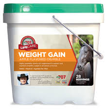 weight gain formula 707