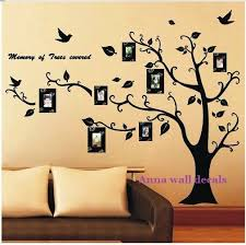 Pin By Mariela Morocho On Stuff To Try Family Tree Wall Sticker Family Tree Wall Art Family Tree Wall