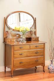 5109 antique vintage oak edwardian
