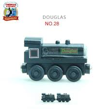 thomas and friends wooden trains model