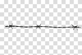Barbed Wire Pin Drawing Chain Link Fencing Pin Transparent Background Png Clipart Hiclipart