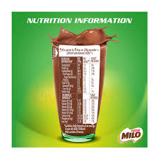 nestle milo activ go health drink