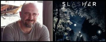 A Conversation with 'Slasher' Creator Aaron Martin - The Televixen