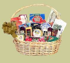 new york gift baskets delights from