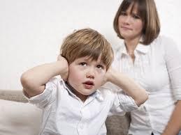 7 effective ways to handle defiant children