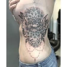 Najlepsze Miejsca Na Kobiecy Tatuaz Etatuator Pl