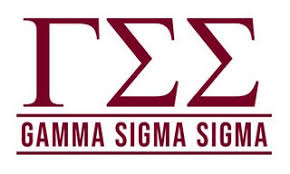 Gamma Sigma Sigma Custom Sticker Personalized Sale 6 95 Greek Gear