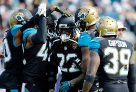 What should the Jaguars do with Aaron Colvin?